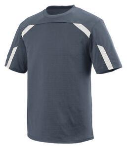 Augusta-Sportswear-Men-039-s-Short-Sleeve-Avail-Crewneck-Jersey-T-Shirt-1000