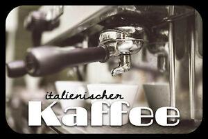 Italien-Cafe-Pancarte-en-Tole-Signe-Metal-Voute-Etain-20-X-30-cm-CC0285