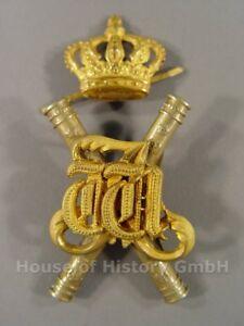 Pin Kaiserreich Kaiser Wilhelm II  Gross  Metall Neu   311