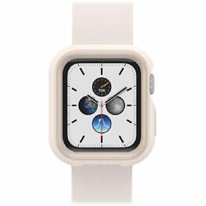 Otterbox Exo Edge Case For Apple Watch Series 4 Series 5 44mm Sandstone Ebay