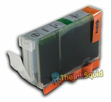 1 Green CLI-8G /CLI8G/CLI8G Compatible Ink Cartridge for Canon Pixma Printers