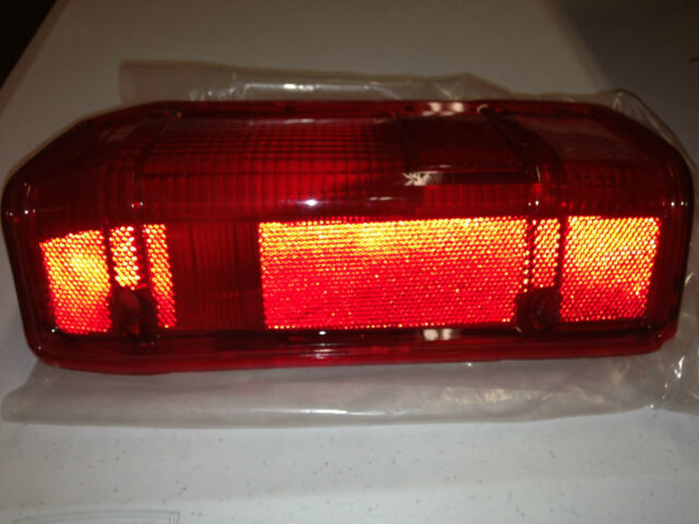 TYC 11-1377-01 Compatible with Ford Ranger Driver Side Replacement Tail Light Assembly