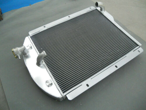 FOR ALUMINUM RADIATOR Chevy Pickup Truck l6 6Cyl FACTORY ENGINE 1941-1946