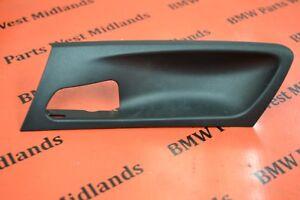 Bmw X5 E70 Genuine Front Inner Door Handle Cover N S F Left Side