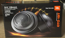 JBL 135W PER AUTO FURGONE AUDIO componente TWEETER allineato o Dash Mount COPPIA