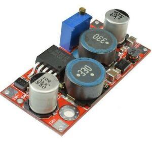 Boost-Buck-DC-adjustable-step-up-down-Converter-XL6009-Module-Voltage-NEW