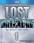 Lost Complete Season One 0786936787665 Blu-ray Region 1