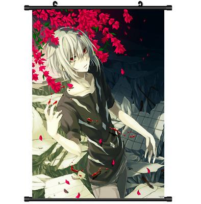 3582 Anime To Aru Kagaku no Railgun Accelerator Wall Poster Scroll