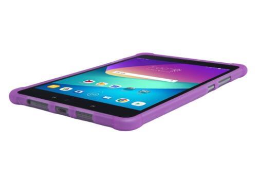 Tablet 2017 Release TPU Case for ASUS ZenPad Z8s Adjust Stand ZT582KL
