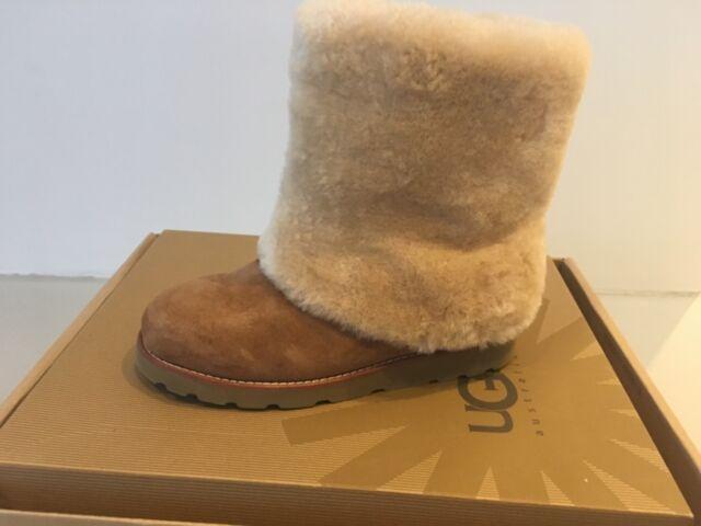UGG Boots, braun, Gr. 39