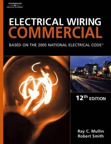 Cool Electrical Wiring Commercial By Phil Simmons Ebay Wiring Digital Resources Counpmognl