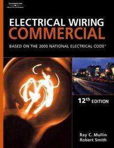 Awe Inspiring Electrical Wiring Commercial By Phil Simmons Ebay Wiring Digital Resources Dimetprontobusorg
