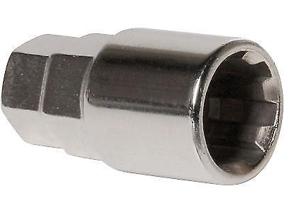 Key 12 x 1.25 Sumex Anti Theft Locking Wheel Nuts // Bolts to fit Almera Tino