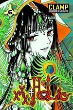 Xxxholic: Volume 6 by CLAMP (Paperback) 9780345477903