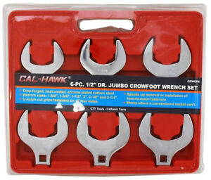 DR-DRIVE-SAE-CROWS-FOOT-SOCKET-END-WRENCH-CROW-CROWSFOOT-CROWFOOT