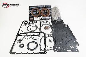 re5r05a rebuild kit