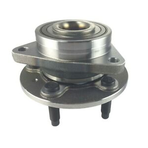 New-Front-Wheel-Bearing-Hub-Assembly-Fit-2011-2012-2013-2014-2015-CRUZE
