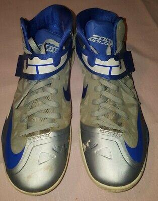Nike LeBron James Zoom Soldier 6