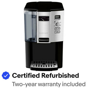Cuisinart Coffee on Demand 12-Cup Programmable Coffee Maker DCC-3000FR