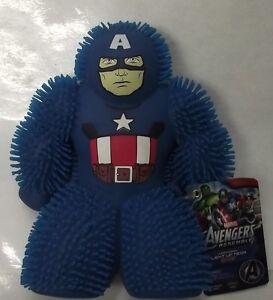 Marvel-24923-Captain-America-Avengers-Mega-Googly-Squishy-Toy