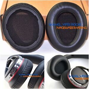 Replacement Ear Pads Cushion for Sony MDR 10RBT MDR 10RNC ...