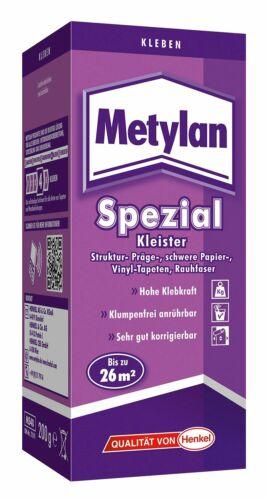 Metylan Kleister Spezial