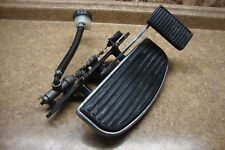 1998 Kawasaki Vulcan VN1500 VN 1500 E Brake Lever Right Foot Rest Floorboard I10