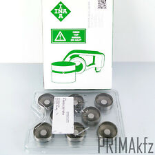 8x INA 420002210 Hydrostößel Ventilstößel Audi 80 B4 90 B3 100 C3 A4 B5 A6 C4