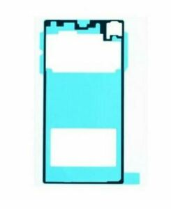 Battery Cover ADHESIVE For Sony Xperia Z1 C6903