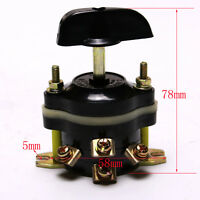 Electric Bicycle Moped Bike Scooter Motor Brush Switch Control On/off Brand