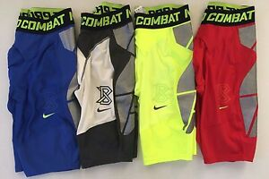 60b69c2b3361 Men s Nike Pro Combat Dri-Fit HyperStrong Compression Baseball ...