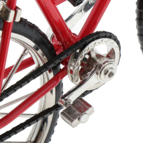 1:10 Maßstab Diecast Fahrradmodell Spielzeug Racing Cycle Cross Bike Replica