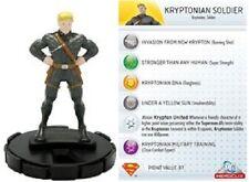 DC Heroclix - Superman Set - KRYPTONIAN SOLDIER #002