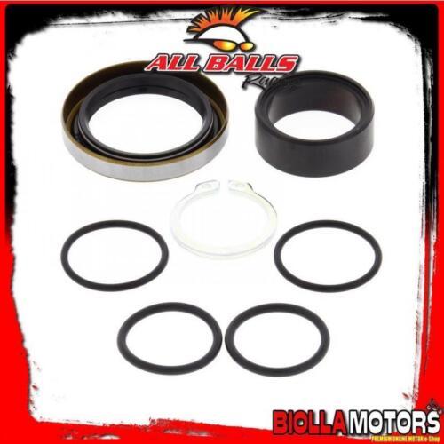 25-4001 KIT PARAOLIO ALBERO PIGNONE KTM EXC 400 400cc 2001 ALL BALLS