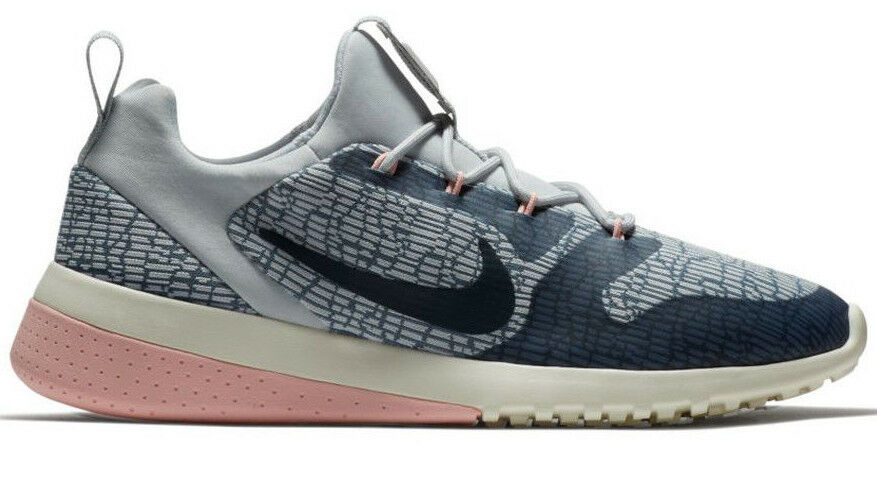 NIB Nike CK Racer Sneakers Shoe Navy Gray Pink 916792-400 Womens Sz 6 - 10 Great discount