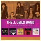 The J. Geils Band - Original Album Series (mini LP Sleeve 5 Disc) CD