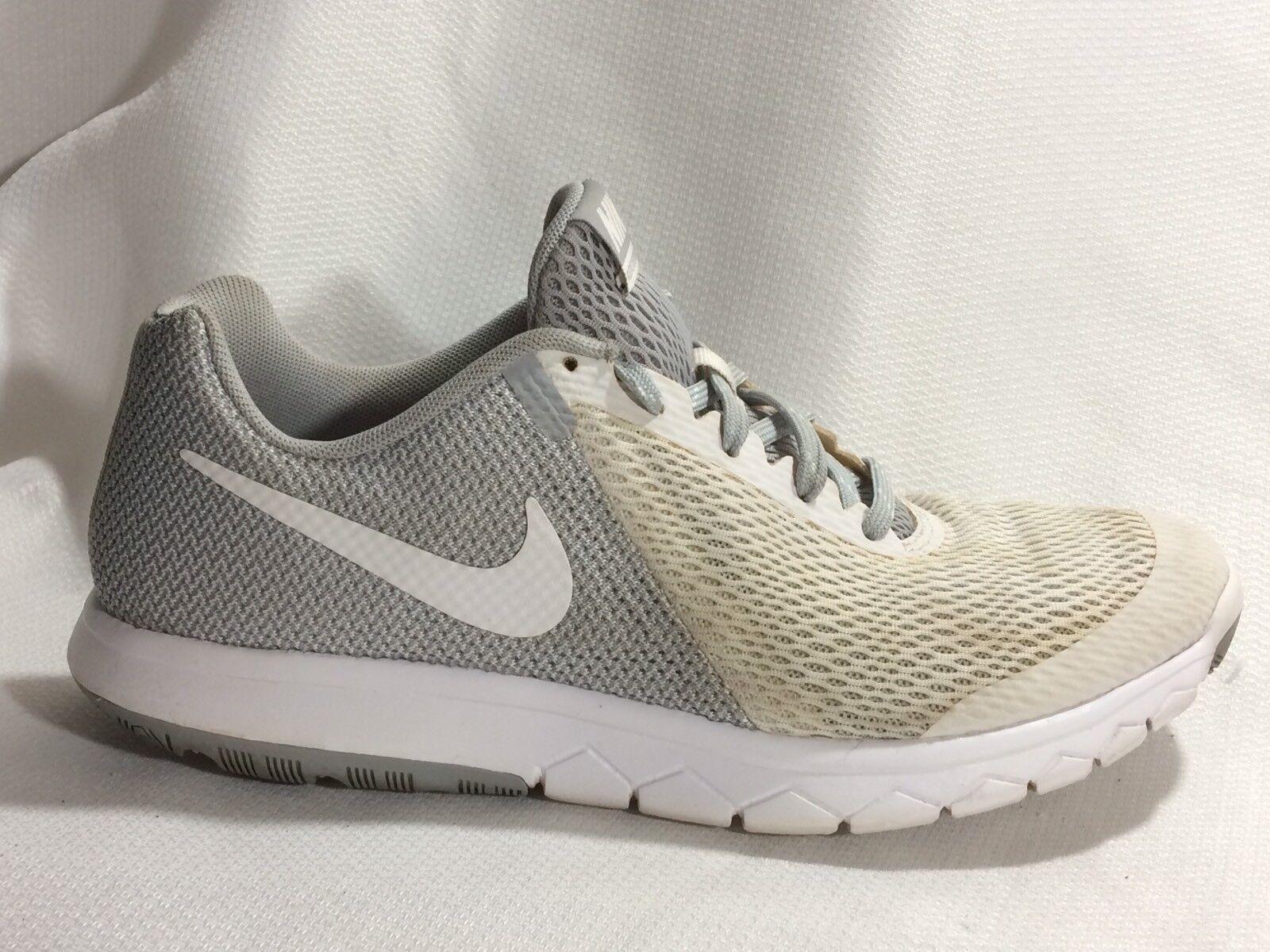 finest selection eb9e2 8880b NIKE Women 8.5 M Flex Experience RN 5 Running Running Running Shoe  844729-100 Sneaker