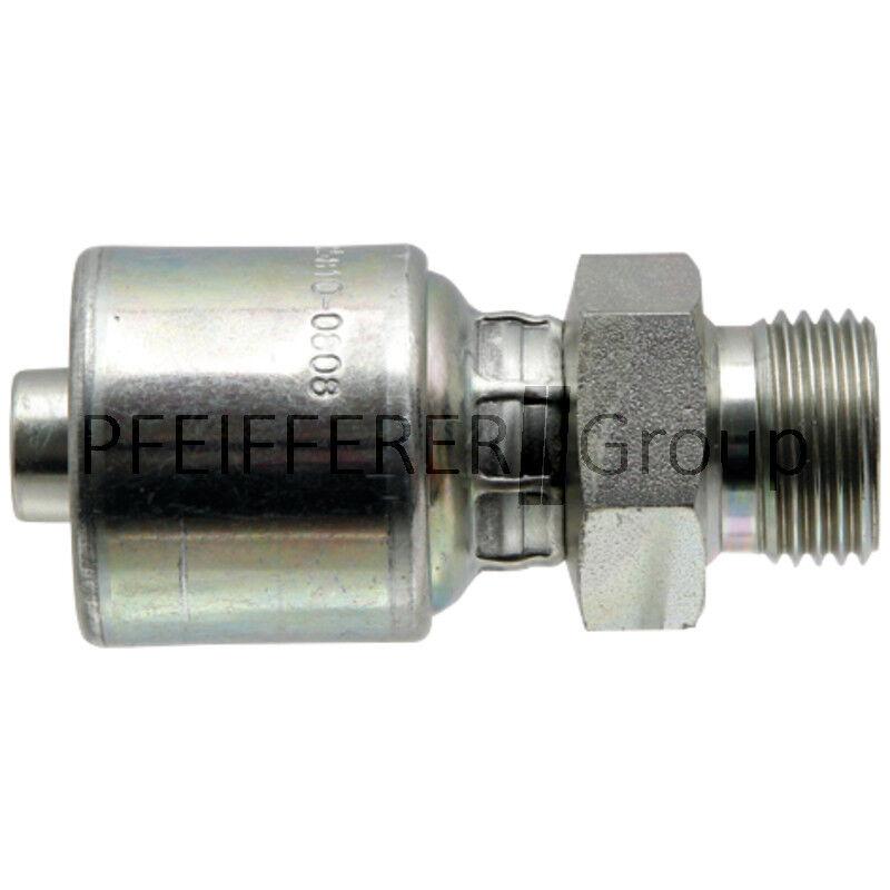 Gates pressnippel-PNB pne 32 AGR 1 1/4