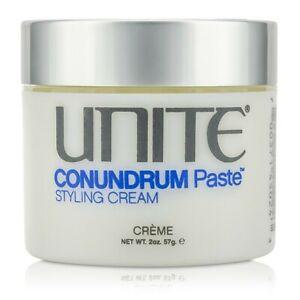 Unite-Conundrum-Paste-Styling-Cream-57g-Styling-Cream-Gel
