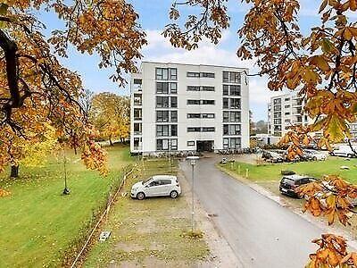 2665 vær. 3 lejlighed, m2 107, Amalieparken