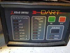 Egampg Ortec Dart 233 Portable Multichannel Analyzer