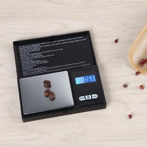 Neue-LCD-Digital-Taschenwaage-Schmuck-Gold-Gramm-Balance-Neu-Waage-100g-0-0-Z2P4