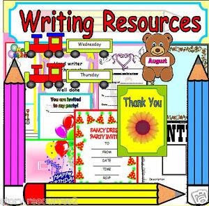 Sparklebox Reading Worksheets
