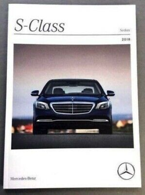 2017 Mercedes Benz SL-Class 32-page Brochure Catalog SL450 SL550 SL63 SL65 AMG
