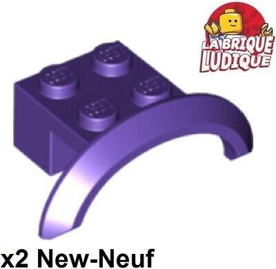 Lego 6 yellow mudguard set 2148 6550 6530 6514//6 yellow asexualité