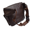 Brown-Leather-Concealed-Carry-Weapon-Fanny-Pack-Pistol-Handgun-Waist-Bag-CCW thumbnail 6