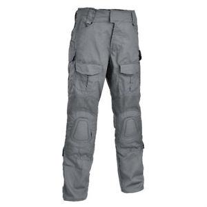 Defcon 5 pantaloni gladio wolf grey per softair tiro for Rastrelliera per fucili softair