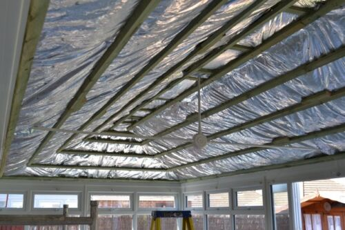 SuperQuilt LG Spec The Highest Performance Multifoil Insulation For Roofs Walls