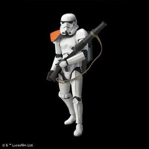Bandai-1-12-STAR-WARS-SANDTROOPER-Plastic-Model-Kit