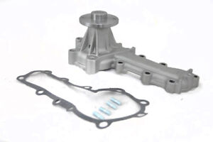 Aftermarket Water Pump - With Gasket - RB20DET - R32 GTS - Skyline